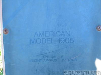 US model 1905