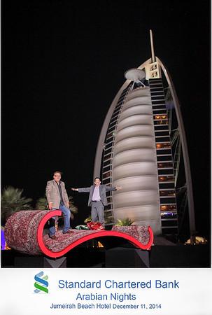 141211 SCB  Arabian Nights