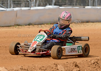 Junior Heavy 04/11/2017 - Lucindale
