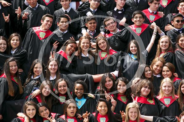 Random Shots of the Class of 2016