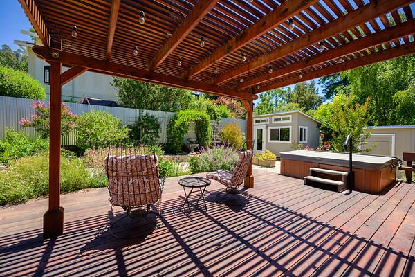 Sims Rd., Santa Cruz