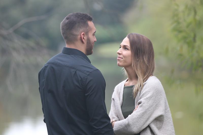 Mitch & Nicole - 2018