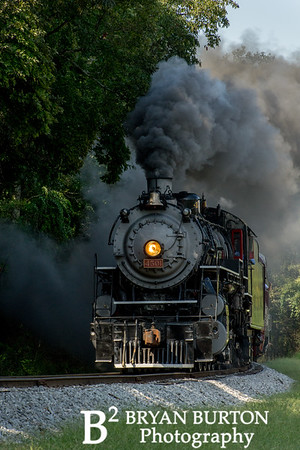 TVRM Railfest 2017