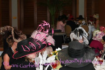 A Hat Affair McCallum Theater Muses 1/26/12