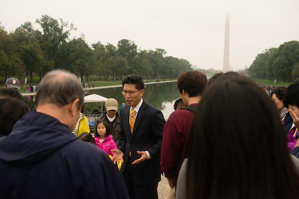 Washington Prayer Gathering