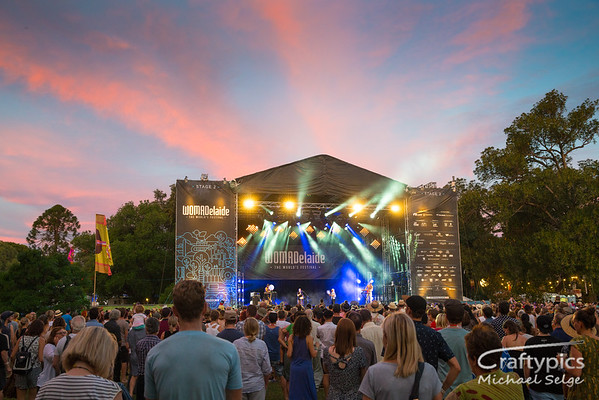 Womadelaide 2016 Highlights