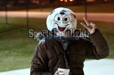 Linganore @ Clarksburg Boys Soccer Playoffs