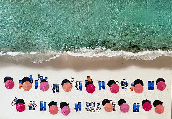 55x80 MIAMI BEACH