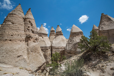 Monuments, New Mexico