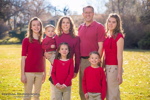 Muir Family