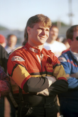 In The Pits: 1991