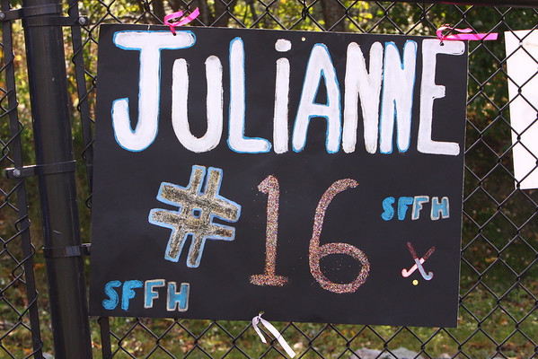 Southfield Day Banners and Senior Photos