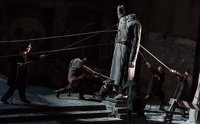 FW Opera Festival: Hamlet (2015)