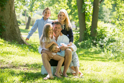 The Abigail (family)