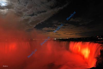 2011-11-11 Niagara Falls