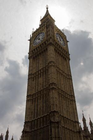 London, United Kingdom - May 2008