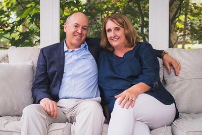 Greg and Lora Hess