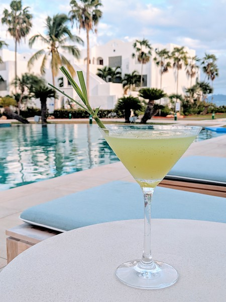 lemongrass cucumber martini pool anguilla.jpg