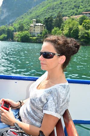 Lago di Como 2014