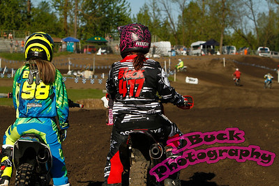 2015 Thursday Night Motocross