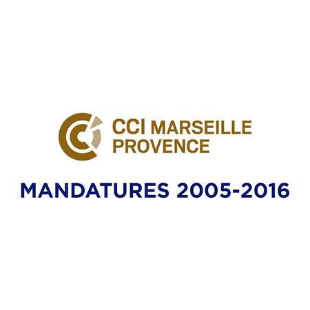 CCIMP -  Mandatures 2005-2016