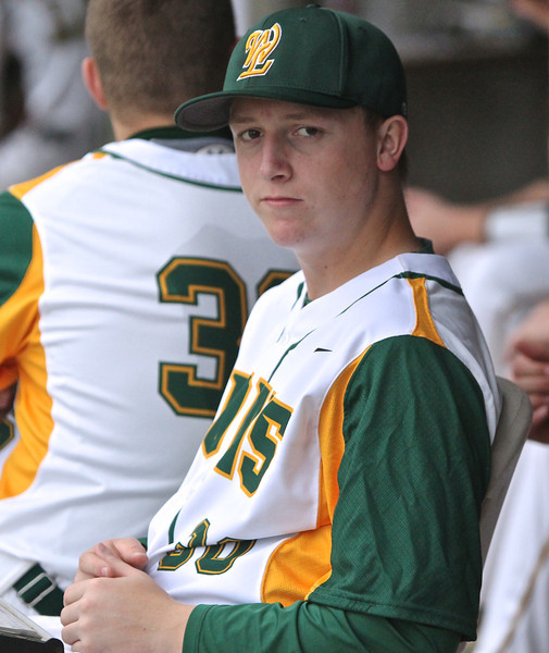 West Linn vs Canby April 16, 2014