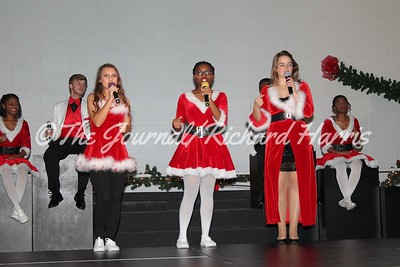Performance Academy 2014 Christmas Concert