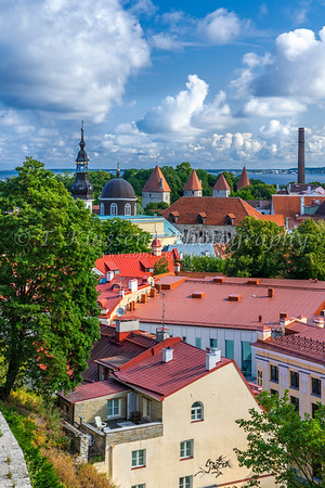 Estonia, Northern Europe
