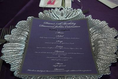 3/17/19 - Diane's Diamond Jubilee PHOTOGRAPHER PICS