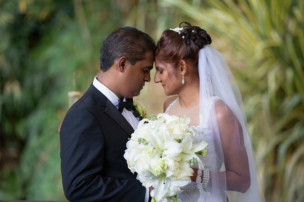 Natallie & Robert Wedding 2018