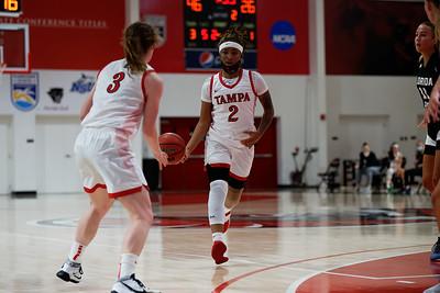 2020-21 Women's Basketball vs. Florida Tech
