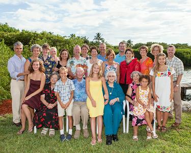 Munger Family