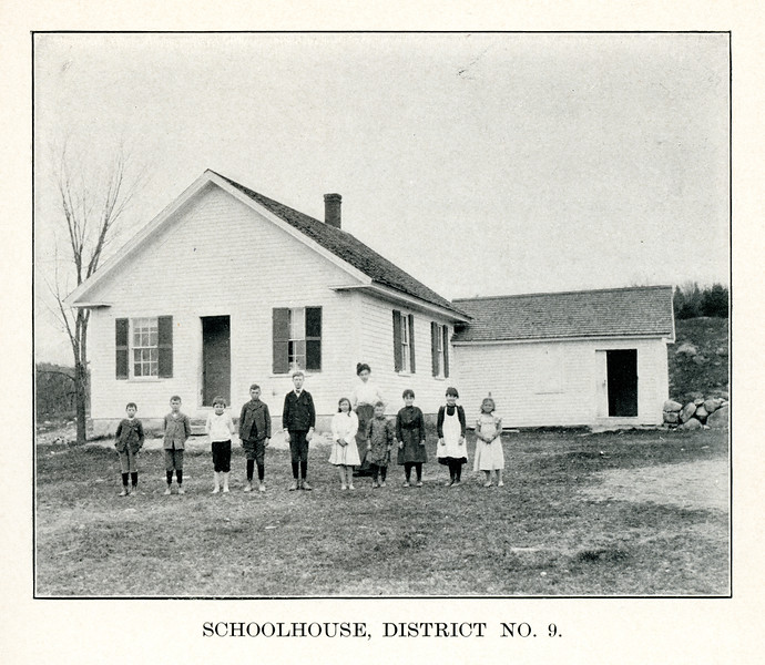 Schoolhouse Number 9