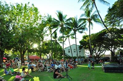 Nā Kamehameha Commemorative Pāʻū Parade & Ho'olaule'a