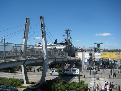NYC Intrepid