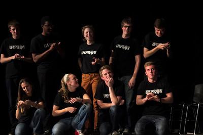 2013 - Student Improv