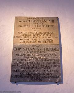 Christian den 4.'s København - Rundetårn