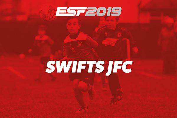 SWIFTS JFC