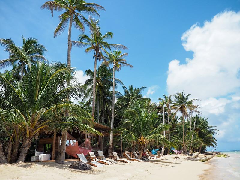 Yemaya Island Hideaway on Little Corn Island