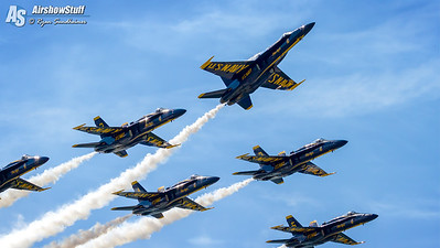 Cleveland National Airshow 2016