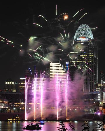 140620 CVG Fireworks