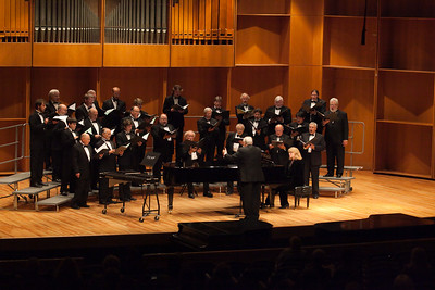 Vocal Choirs Concert