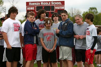 Hawken Field Day 08