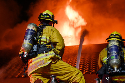 Valley Incident (LACoFD)