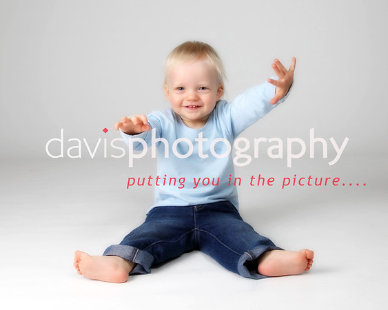 Baby Noah McLaughlin