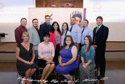 2014-04-29 Hispanic Leadership Institute - East Valley - Graduation