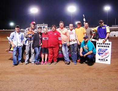 04-19-2014 I-30 Speedway