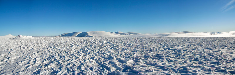 Scottish Mountain Photography
