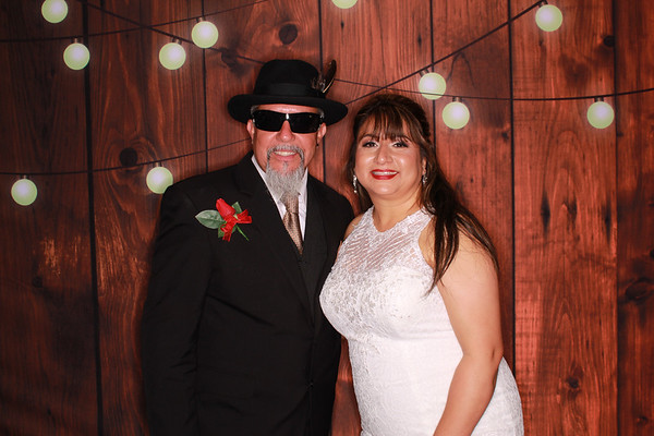 Jose & Maggie Wedding