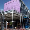 Cinema: Northgate Square: Northgate Scheme: Hunter Street